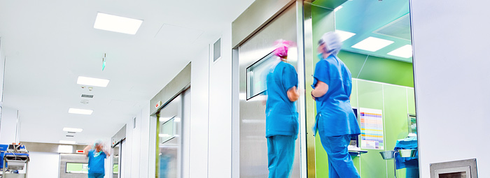Евангелический клинический комплекс Нижнего Рейна