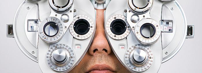Офтальмология в Германии