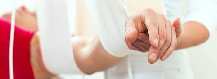 Посттравматическая и ортопедическая реабилитация в Германии
