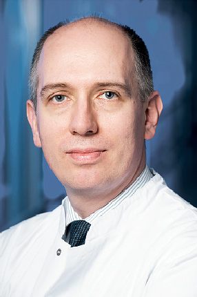 Проф. др. мед. Андреас Нойманн