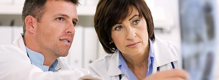 Гастроэнтерологический Check-Up в Германии