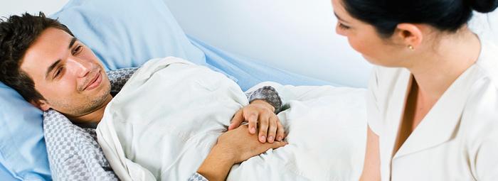 Лечение урологических болезней в Германии
